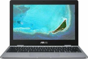 ASUS Chromebook C223NA-GJ0044-BE - Chromebook - 11.6 Inch - Azerty