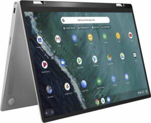 ASUS Chromebook Flip C434TA-AI0304 - Chromebook - 14 inch - Azerty