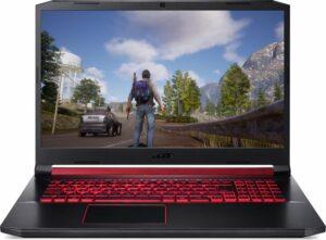 Acer Nitro 5 AN517-51-7618 Notebook Zwart 43,9 cm