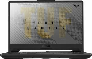 Asus TUF FX506IV-HN286T-BE - Gaming Laptop - 15.6 Inch (144Hz) - Azerty