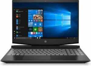HP Pavilion Gaming 15-dk1735nd - Gaming Laptop - 15.6 inch