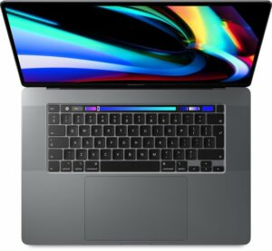 Apple Macbook Pro (2019) MVVJ2FN-A - 16 inch - 512 GB