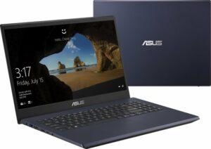Asus VivoBook 15 review - dek en toetsenbord