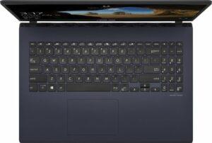 Asus VivoBook 15 - toetsenbord achtergrondverlichting