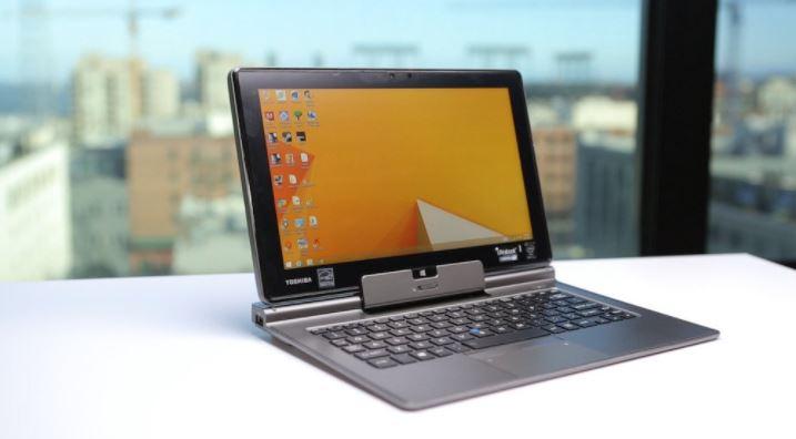 Beste toshiba laptop
