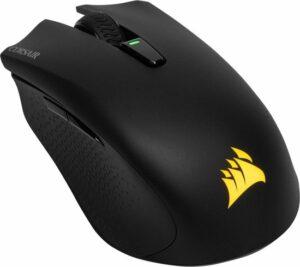 Corsair Harpoon RGB - Draadloze gaming muis