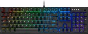 Corsair K60 RGB Pro toetsenbord