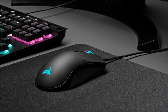 Corsair Sabre RGB Pro gaming muis review