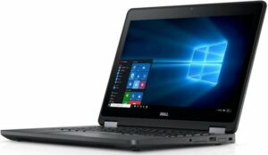 DELL E5270 Core i5-6300U