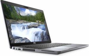 DELL Latitude 5510 DDR4-SDRAM Notebook 39,6 cm