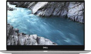 DELL XPS 13 7390 - Laptop - 13.3 inch - Zilver - Zwart