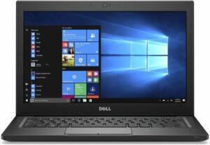 Dell Latitude E7280 Refurbished - Intel Core i5-7200U - 8GB - 128GB-SSD - Windows 10 Pro