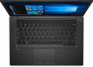 Dell Latitude E7480 Refurbished - Intel Core i7-7600U - 16GB - 512GB-SSD - Full HD (1920x1080) - Windows 10