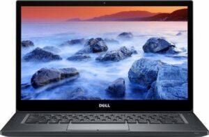 Dell Latitude E7480 + Touchscree