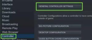 Hoe een PS4-controller op Steam gebruiken - Steam-controllerinstellingen