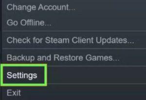 Hoe een PS4-controller op Steam gebruiken - Steam-instellingen