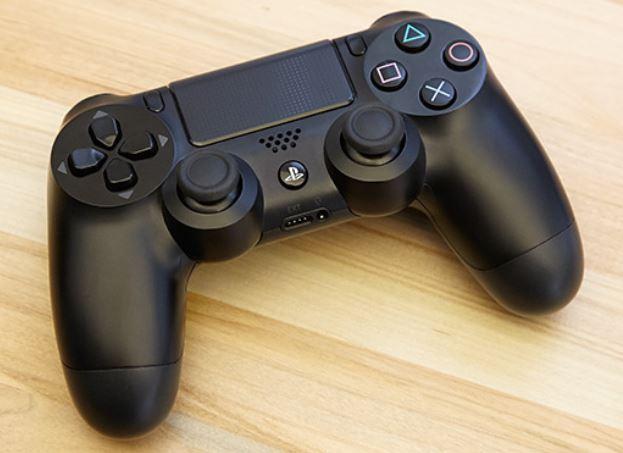 Hoe gebruik je een PS4 controller op Steam