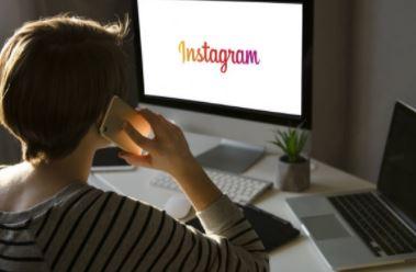 Hoe te posten op instagram vanaf PC of Mac