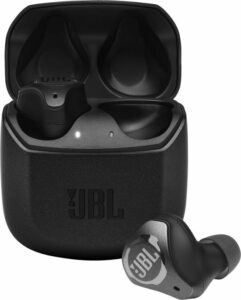JBL Club Pro+ TWS - Zwart - Volledig draadloze oordopjes