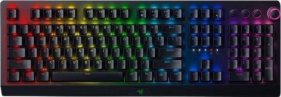 Razer BlackWidow V3 Pro toetsenbord